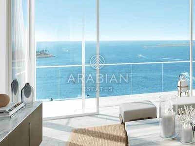 2 Bedroom Flat for Sale in Jumeirah Beach Residence (JBR), Dubai - TOP SPOT | Resale | Luxurious Living | Sea View