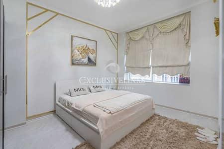 شقة 1 غرفة نوم للبيع في دبي مارينا، دبي - Sea View | High Floor | Upgraded | Best Deal