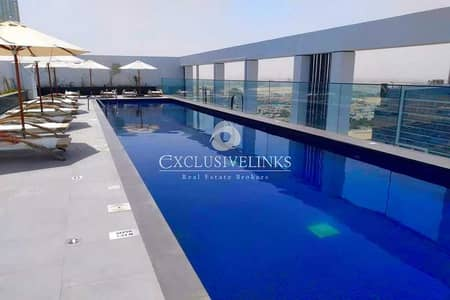 Studio for Rent in Business Bay, Dubai - Beautiful spacious brand new studio business bay