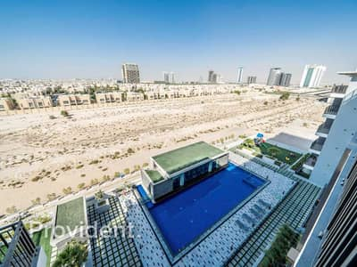 1 Bedroom Apartment for Rent in Arjan, Dubai - Exclusive |  Brand New | Multiple Units