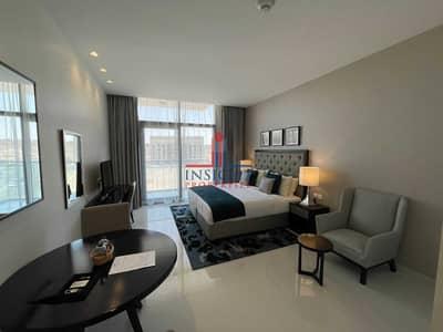 استوديو  للايجار في دبي وورلد سنترال، دبي - شقة في بناية سيليستيا دبي وورلد سنترال 30000 درهم - 5459941