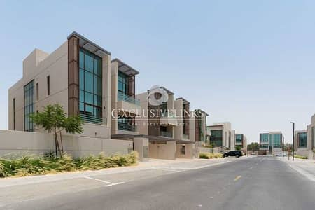 6 Bedroom Villa for Rent in Meydan City, Dubai - Genuine Listing | Brand New | Keys In Hand