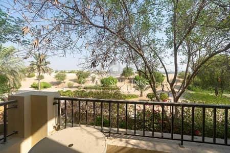 فیلا 3 غرف نوم للبيع في المرابع العربية، دبي - EXCLUSIVE/End unit/3beds + maid/Single Row