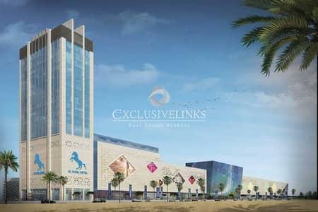فلیٹ 1 غرفة نوم للبيع في قرية جميرا الدائرية، دبي - High Quality | Apartment| Prime Location