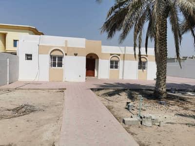 فیلا 3 غرف نوم للايجار في ضاحية حلوان، الشارقة - للايجار فيلا بيت في حلوان