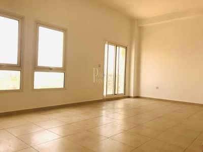 فلیٹ 1 غرفة نوم للايجار في رمرام، دبي - BEST DEAL   CLOSED KITCHEN  HIGH FLOOR GREAT VIEW
