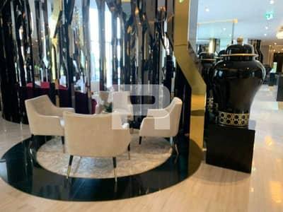 استوديو  للايجار في داماك هيلز (أكويا من داماك)، دبي - Golf  View   Furnished & Modern   Vacant