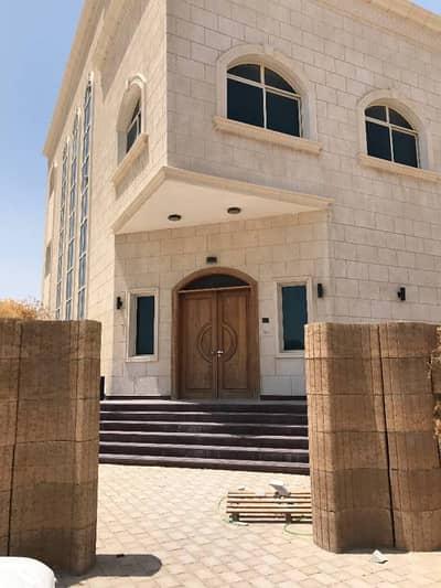 1 Bedroom Apartment for Rent in Al Shamkha, Abu Dhabi - 1 BIG BEDROOM HALL WITH AMERICAN KITCHEN