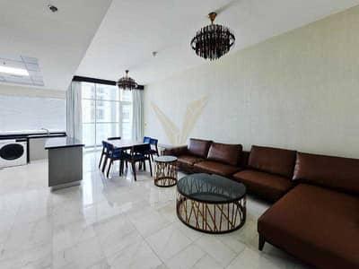 شقة 2 غرفة نوم للايجار في الخليج التجاري، دبي - Never Lived In | Furnished 2BR | Business Bay