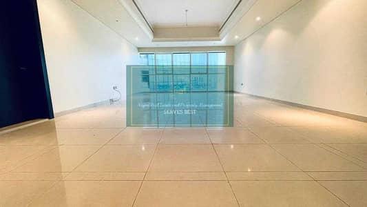 فلیٹ 3 غرف نوم للايجار في الخالدية، أبوظبي - شقة في برج الشيخة سلامة شارع الخالدية الخالدية 3 غرف 145000 درهم - 5457949