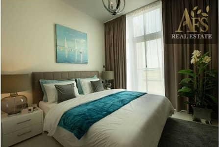4 Bedroom Villa for Sale in DAMAC Hills 2 (Akoya by DAMAC), Dubai - Lowest Price | Single Row | Park Facing |