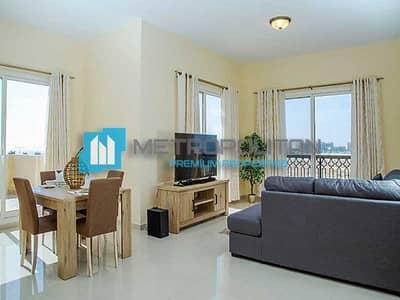 شقة 1 غرفة نوم للبيع في جزيرة المرجان، رأس الخيمة - Partial Beach View I Ideal Investment I Call now