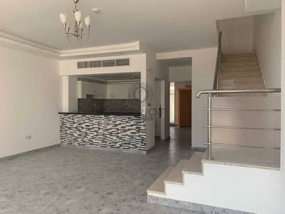 فیلا 4 غرف نوم للايجار في الفرجان، دبي - Brand New Villa   4 Bed+Maidroom   Al Furjan Area