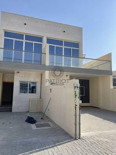 فیلا 4 غرف نوم للايجار في الفرجان، دبي - Four bedrooms+Maids  Al furjan   vacant villa Brand new