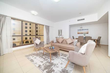 2 Bedroom Flat for Rent in Jumeirah Beach Residence (JBR), Dubai - Great Deal! Brand New 2 BR in JBR | Sadaf 7