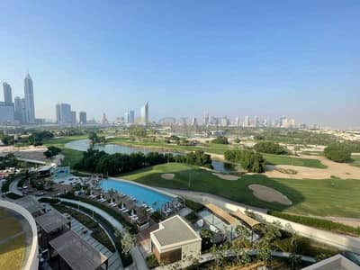 فلیٹ 2 غرفة نوم للايجار في التلال، دبي - EXCLSUIVE|BEST LAYOUT|FURNISHED|SERVICED|BEST VIEWS