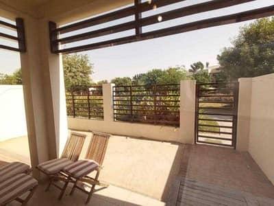تاون هاوس 3 غرف نوم للايجار في میناء العرب، رأس الخيمة - Luxury Furnished 3 BR+Maid's room