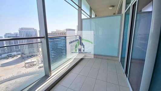 شقة 1 غرفة نوم للايجار في دانة أبوظبي، أبوظبي - Perfectly Priced Modern Luxurious  1 BHK