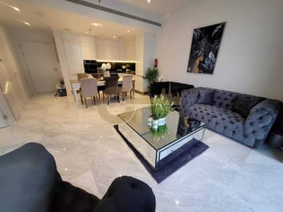 1 Bedroom Flat for Rent in Business Bay, Dubai - Full Canal View Brand New Luxury Apartment