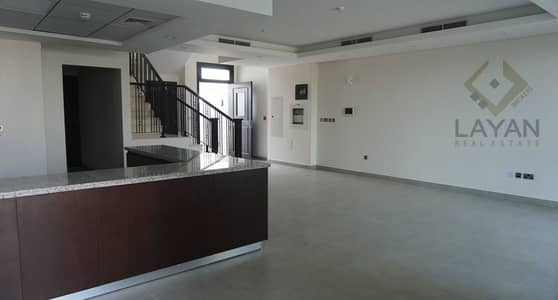 3 Bedroom Villa for Sale in Motor City, Dubai - Corner unit with Park view | 13 years Payment Plan