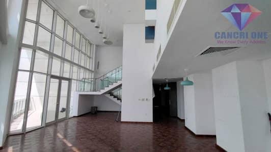 بنتهاوس 5 غرف نوم للايجار في جزيرة الريم، أبوظبي - بنتهاوس في برج راك مارينا سكوير جزيرة الريم 5 غرف 240000 درهم - 5460259