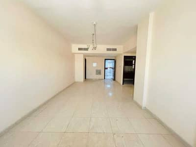 1 Bedroom Flat for Rent in Muwailih Commercial, Sharjah - DEPOSIT CHAQUE BREND NEW SPACIOUS 1BHK FRONT OF AL ZAHIA CITY CENTRE