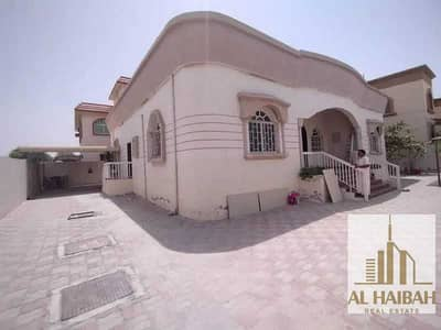 3 Bedroom Villa for Sale in Al Mowaihat, Ajman - Free ownership for all nationalities next to all services with the lowest bank interest Own a villa in Ajman in the fine