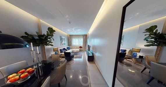 Luxury Lifestyle | 3 Bedroom | Middle of Dubai