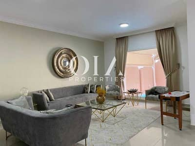 فیلا 5 غرف نوم للبيع في الريف، أبوظبي - فیلا في فلل الريف - طراز البحر المتوسط فلل الريف الريف 5 غرف 2600000 درهم - 5457381