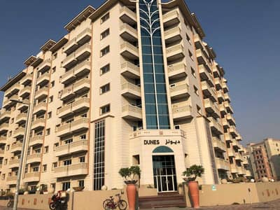 1 Bedroom Flat for Rent in Dubai Silicon Oasis, Dubai - Spacious & Well maintained 1 Bedroom