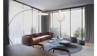 شقة رائعة من غرفتي نوم وصالة على سيارتك في وسط مدينة الشارقة الجديد