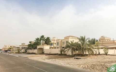 Plot for Sale in Shakhbout City (Khalifa City B), Abu Dhabi - Less than Market Price I Big Size I Squared