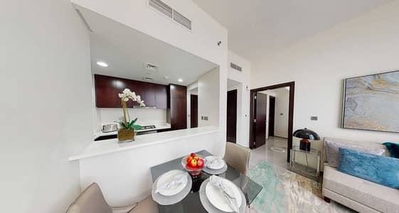 2 Bedroom Flat for Sale in Business Bay, Dubai - Spacious Two Bed | High Floor |