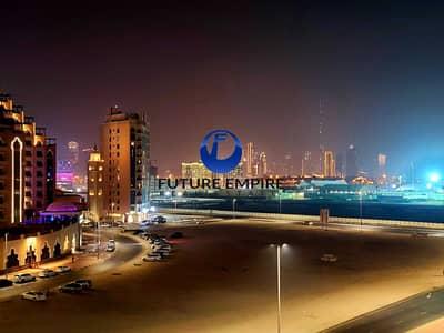 فلیٹ 2 غرفة نوم للايجار في الجداف، دبي - شقة في Emerald Tower برج الزمرد 2 غرف 64000 درهم - 5461893