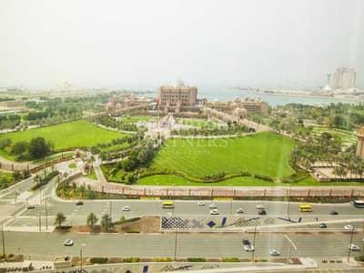 3 Bedroom Flat for Rent in Al Khalidiyah, Abu Dhabi - Luxurious Property