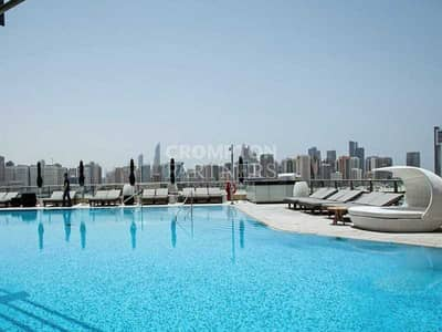 2 Bedroom Flat for Rent in Al Maryah Island, Abu Dhabi - Fantastic Two Beds, Great Views, Prime Area