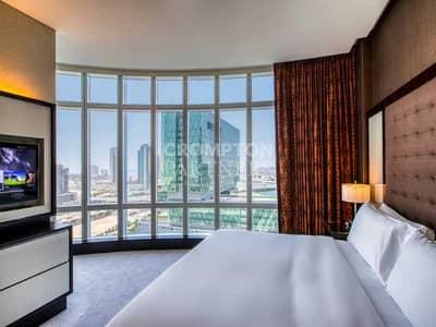 شقة 3 غرف نوم للايجار في جزيرة المارية، أبوظبي - Elegant Apartment, Lovely Views, Luxurious
