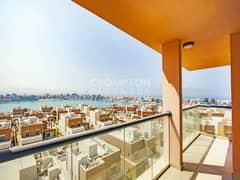 شقة في مارينا سان سات باي مارينا 3 غرف 195000 درهم - 5460974