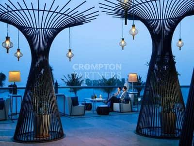 1 Bedroom Flat for Rent in Al Khalidiyah, Abu Dhabi - Luxury Apartment