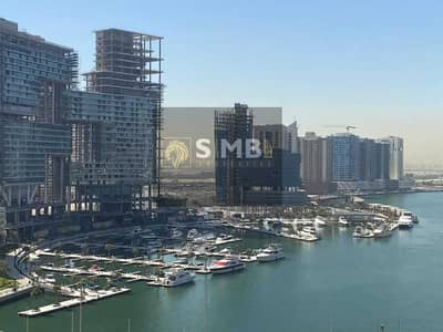 3 Bedroom Apartment for Rent in Business Bay, Dubai - 3 Bedrooms   Fully Furnished   Canal view