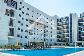 شقة في ليوناردو رزيدنس مدينة مصدر 500000 درهم - 5462027