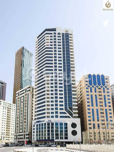 3 Bedroom Apartment for Rent in Al Nahda, Sharjah - Spacious | Maids room |Gym | Swimming Pool | Parking