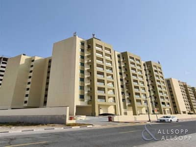 1 Bedroom Flat for Rent in Dubai Silicon Oasis, Dubai - 1 Bed | Sapphire Residence | 2 Bathroom