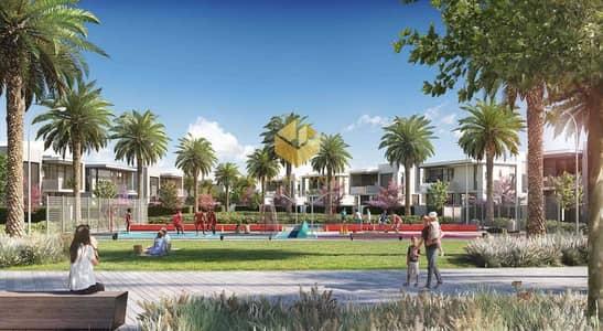 3 Bedroom Villa for Sale in Al Furjan, Dubai - Luxurious villa | High end Finishing | Prime Location