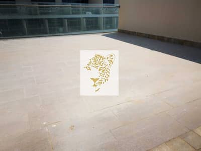 1 Bedroom Apartment for Rent in Jumeirah Village Circle (JVC), Dubai - DUPLEX 1BHK WITH HUGE BALCONY