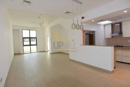 تاون هاوس 2 غرفة نوم للايجار في قرية جميرا الدائرية، دبي - High Quality finishing   2 Beds + Maid  Exclusive
