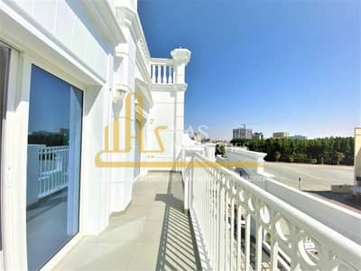 1 Bedroom Apartment for Rent in Arjan, Dubai - Exclusive 1Bed, Miracle View, Ready to Move by Dec