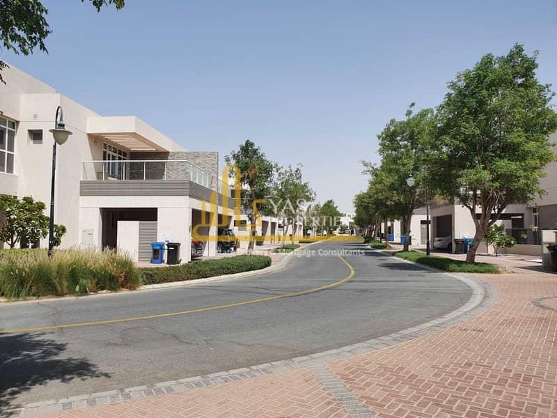 فیلا في فلل السدر واحة دبي للسيليكون 3 غرف 3000000 درهم - 5182436