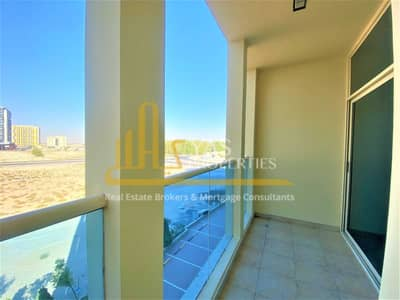 2 Bedroom Apartment for Rent in Arjan, Dubai - Bright and Green !! 2 Bed Ready to Move In !!