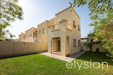2 Bedroom Villa for Sale in The Springs, Dubai - 2 Bedroom + Study